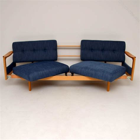 vintage sofa bed antiques atlas retro sofa bed by wilhelm knoll vintage