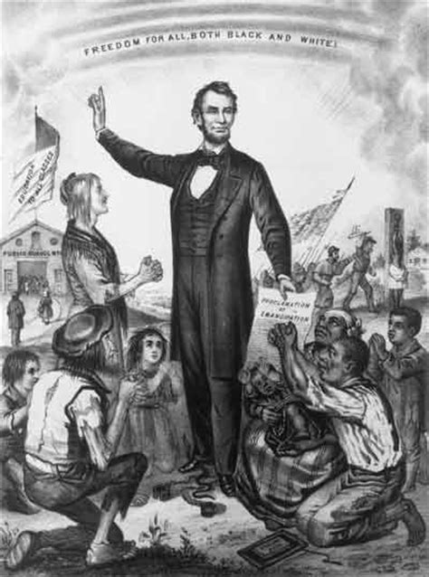 abraham lincoln biography about slavery thought s on slavery abraham lincoln