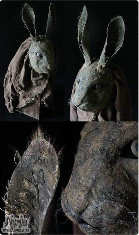 Creepy Deer Mask best 25 creepy costumes ideas on doll make up