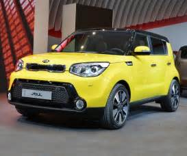 Kia Soul 0 To 60 The Motoring World The Upgraded Kia Soul Will Get