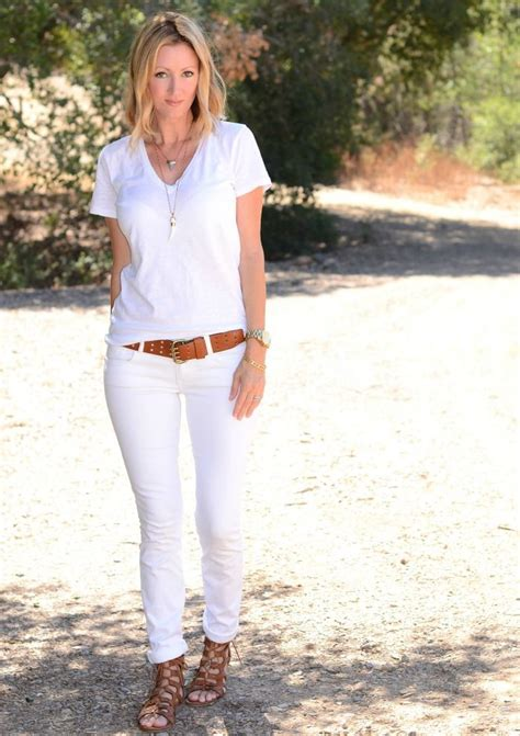 yolanda foster best white tshirt 38 best yolanda foster images on pinterest yolanda