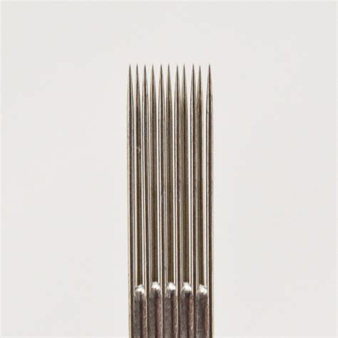 tattoo needles needle 11 magnum east supply