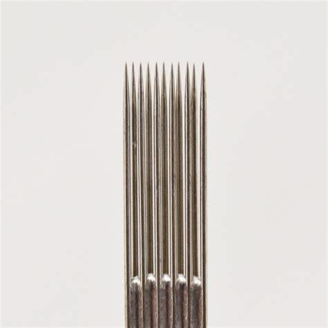 tattoo needles needle 11 magnum east supply