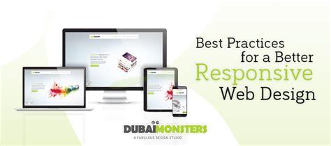 design better a better responsive design
