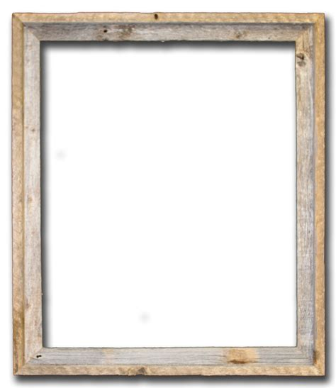 rustic wood frame 22x28 picture frames barnwood reclaimed wood open frame no plexiglass or back rustic decor