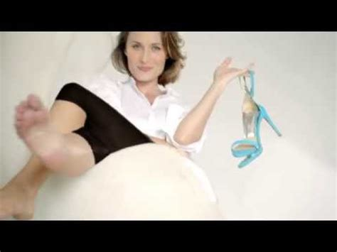 amope commercial voice actress actress who does amope pedi perfect commercial scholl