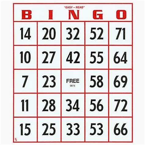 printable card bingo printable birthday cards printable bingo cards september 2017