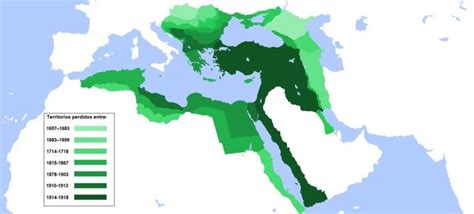imperio otomano y sus caracteristicas 10 caracter 237 sticas del imperio otomano