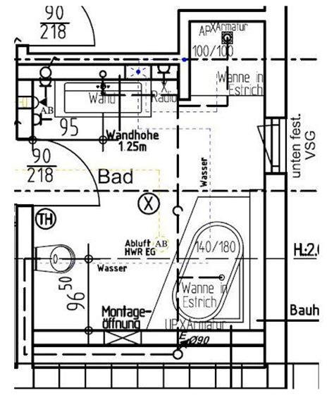 Grundriss Badezimmer 9qm by Grundriss Badezimmer 9qm Vitaplaza Info
