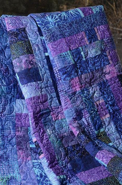 Blue And Purple Quilt by 253 Best Images About Combo Of Blue Purple Interior