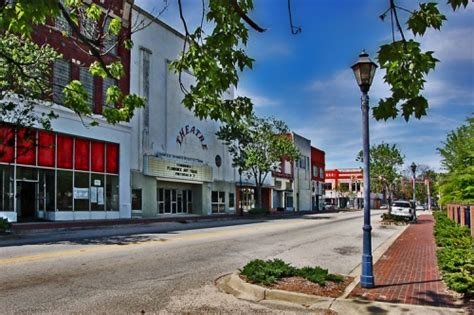 Charming What To Do In Summerville Sc #7: Downtown-florence.jpg