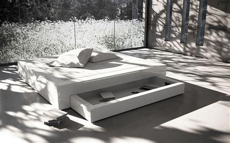 bett bettkasten somnium bed with bed drawer beds from rechteck