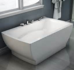 Rectangular Undermount Bathroom Sink Believe Freestanding 3666 Baths Produits Neptune