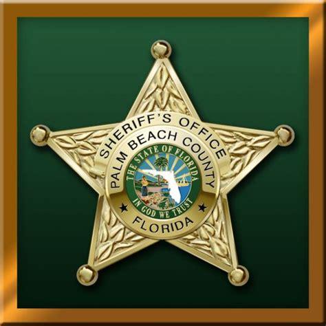 Palm County Sheriff Office by Sheriff Bradshaw Pbso Palm County Sheriff Logo