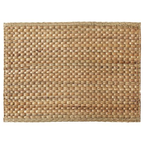 Best Place To Buy Mat by Underlag Place Mat Water Hyacinth 35x45 Cm