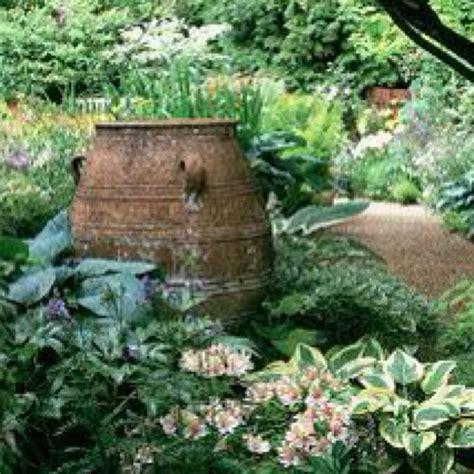 Garden Focal Point Ideas 1000 Images About Urns Great Focal Point In The Garden On Pinterest Gardens Hosta Gardens