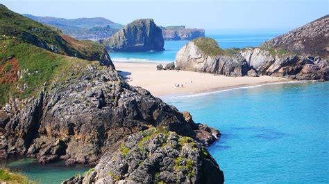 la isla de las 20 lugares para perderse en asturias elcomercio es
