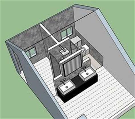 altezza minima bagno bagno e spazi minimi