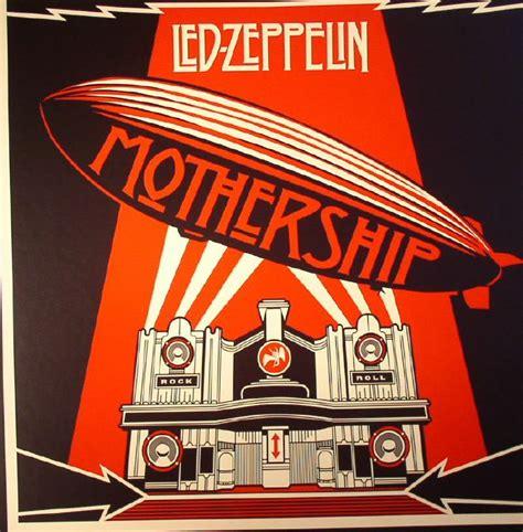 led zeppelin mothership remastered vinyl at juno records