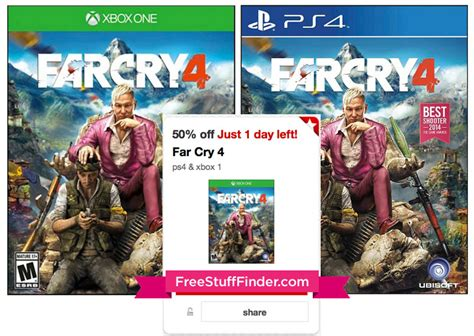 Ps4 Steep Reg 3 By Skygamez 19 99 reg 60 far cry 4 ps4 xbox one at target