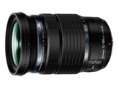 Olympus M Zuiko Digital Ed 12 100mm F 4 Is Pro Lens olympus m zuiko digital ed 12 100mm 1 4 0 is pro announced daily news