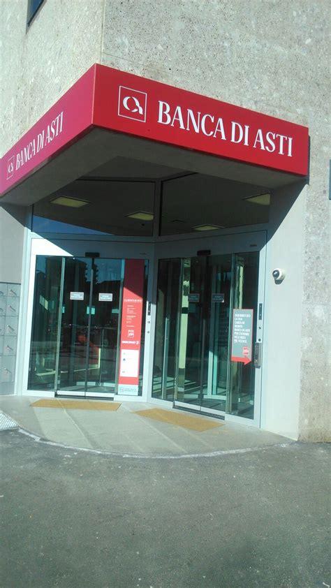 banca cassa di risparmio di asti cassa di risparmio di asti operativa la nuova agenzia 2