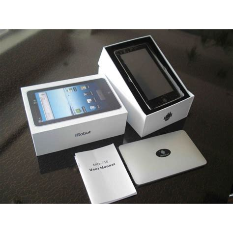 Tablet Irobot Android irobot e book 7 tablet android mid710 oubix irobot