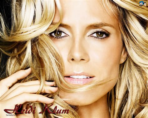 Photos Of Heidi Klum by Heidi Klum Heidi Klum Wallpaper 33649982 Fanpop