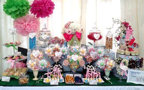 como decorar mesa guloseimas festa infantil como montar a mesa de guloseimas