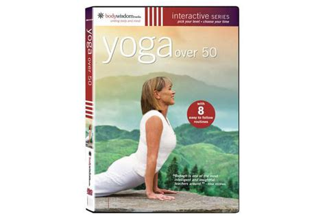 yoga tutorial dvd the tutorial to make and choose yoga dvd