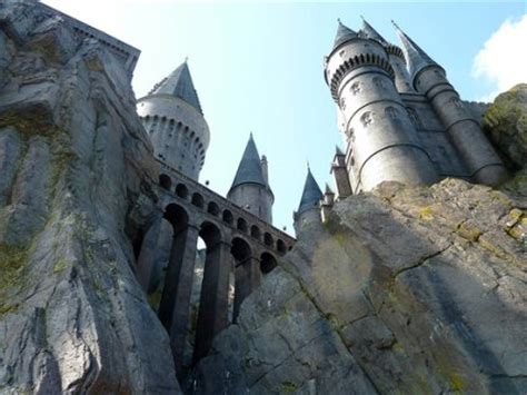 Theme Park Harry Potter | harry potter theme park at universal island of adventure