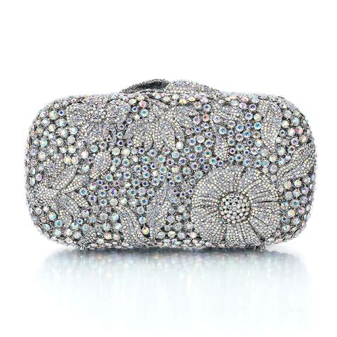 Miniso Clucth And Bag 1 silver clutch handbags on sale for cheap designer