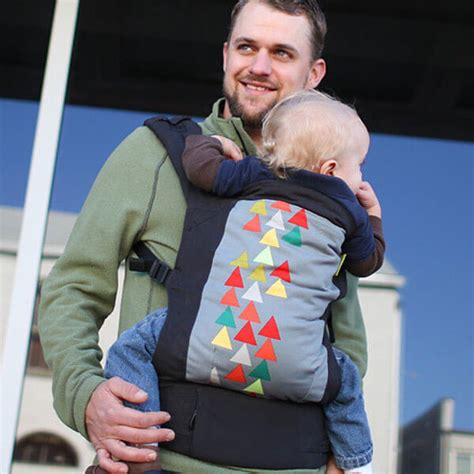 Boba Carrier 4g Printed Peak Gendongan Bayi boba 4g carrier peak by holli zollinger nurturing