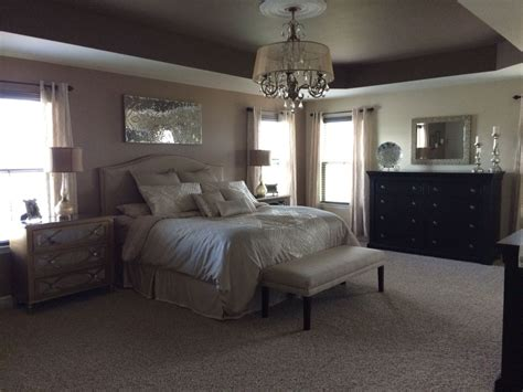 model homes master bedrooms ryan homes rome model new house pinterest rome