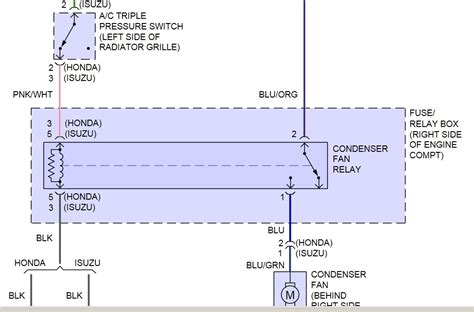 2009 isuzu npr wiring diagram fuse box and wiring diagram