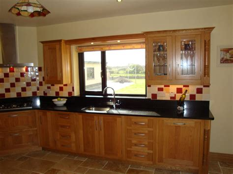 Handcraft Kitchens - paint kitchen cabinets galway quicua