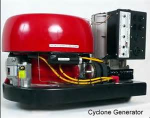 Electric Car Generator Could Waste Power Your Range Extended Electric Car One