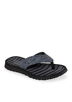 Skecher Go Flex Flat 7 sandals for belk