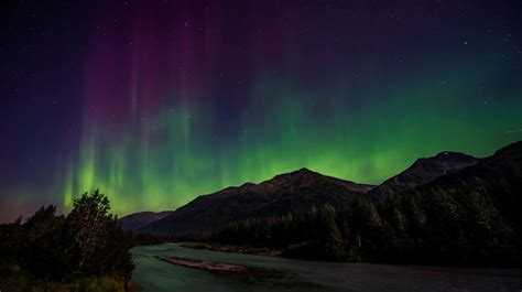 the best 28 images of northern lights alaska tours chena