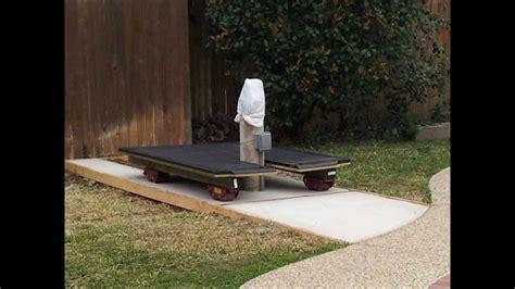 how to make a backyard building a backyard observatory narrative youtube