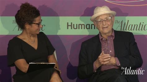norman lear youtube a conversation with norman lear new old age youtube