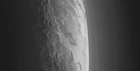 Batu Gambar Planet Pluto jaringansatu new horizons kirim gambar terbaru pluto