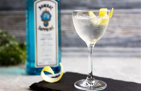 martini sapphire the mix martini recipe gin cocktails the mix