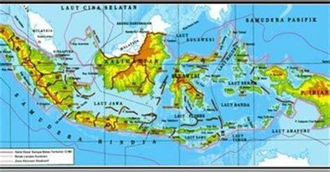 tutorial menggambar peta indonesia komponen peta belajar geografi
