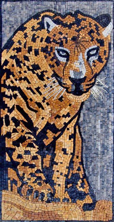 mosaic pattern animals 917 best mosaic animals images on pinterest stained