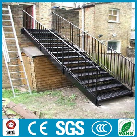 Outdoor Metal Stairs Outdoor Portable Metal Stairs Buy Portable Metal Stairs