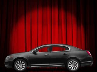 Lewis Ford Florence Al 2015 Lincoln Black Black 2015 Lincoln Car For Sale In