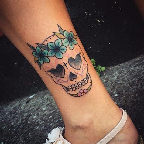skull wrist tattoo 175 meaningful skull tattoos an ultimate guide october 2018