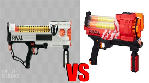 The New Rival rival artemis vs the new nerf rival hades