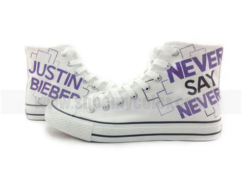justin bieber shoes justin bieber images justin bieber never say never